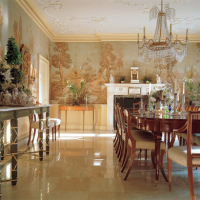 wall tile stone cleaning