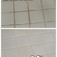 grout refinishing