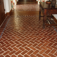 saltillo tile refinishing